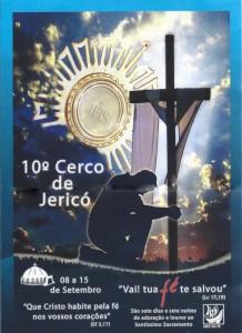 10o Cerco de Jerico